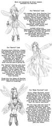 How to Draw Faeries pg 4 by Sai-Manga-Tuts