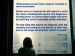 On medicalization of fat people.. by rationalhub