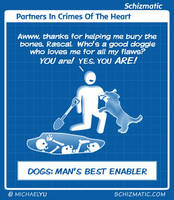 Partners In Crimes Of The Heart by schizmatic