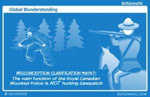 Global Blunderstanding by schizmatic