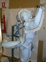 rubber mold by danndeemann