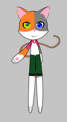 Terry The Cat by Cannibal22334455