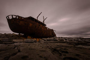 Plassey - Inis Oirr by Neo--Art