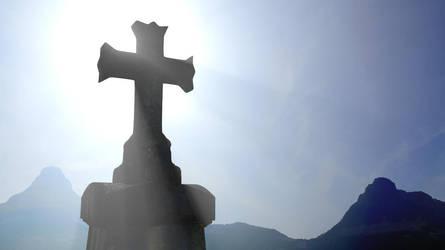 Cross by Souleris