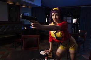 Bang! by ZoeVolf