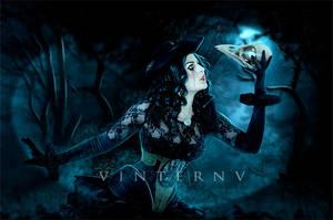 Soliloquy by VinternV