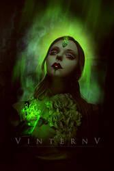 Diable Verte by VinternV