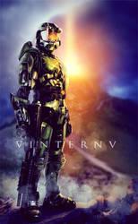 Spartan by VinternV