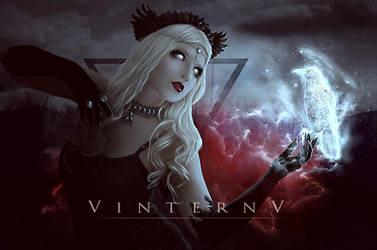 Auspicium by VinternV