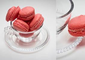 Macarons 2 by RedOnYou