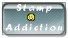 Stamp Addiction by WildWarriorWolf