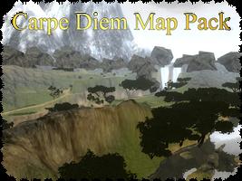 Carpe Diem Map Pack v2 by Delayni