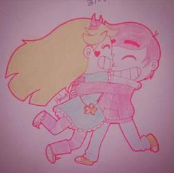 .:Hug_It_Out:. by heluethehedghehog