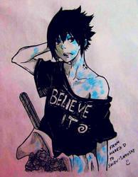Believe it! by nareji