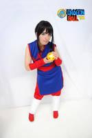 Chi-chi - Dragon Ball by SaraDarkLight