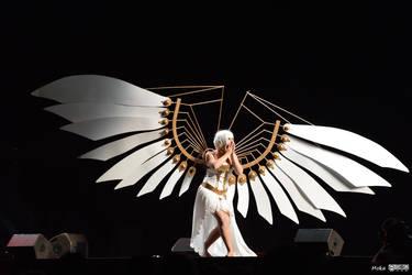 Wings by SaraDarkLight