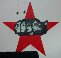 Star Portraits by sykonurse