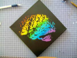 Brainbow by sykonurse