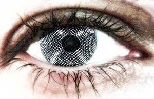 Eye by sykonurse