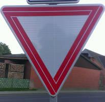 Penrose Triangle by sykonurse