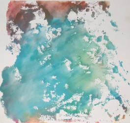 abstract 8 by obilabilon