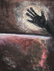 Hand by obilabilon