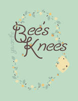 Bees Knees by pronouncedyou