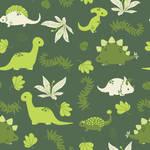Dino Dino Pattern by pronouncedyou