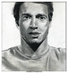 james purefoy by theresebees