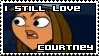 Courtney stamp by Coconut-Master