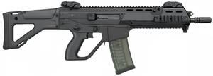XM-102 V-CAR  Assault Rifle by RedZaku