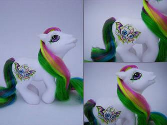 My Little Pony Witches Brew by eponyart
