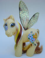My Little Pony Honeycomb by eponyart