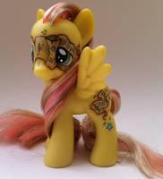 MY Little Pony G4 Sonnet by eponyart