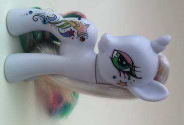 My little pony G4 Stardust by eponyart
