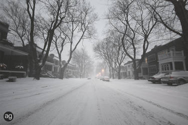 Coldest Winter by AlexandreGuilbeault