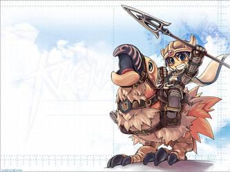 Ragnarok Animals On Xanime Animalsx Deviantart