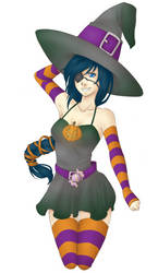 .: Happy Halloween :. by PaineFullThrottle