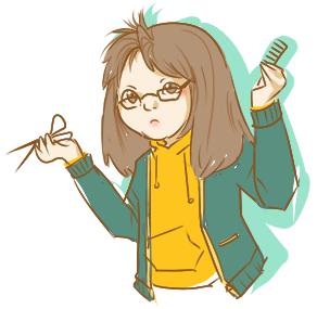 Lilgreenhorn's Profile Picture