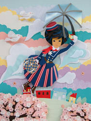 Mary Poppins Chap.12 by hedpie