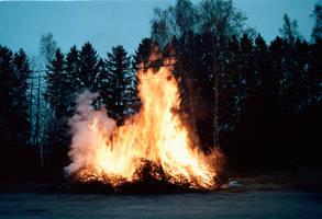 Fire 01 by MacKenzei-stock