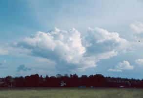Sky stock 04 by MacKenzei-stock