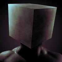 Inertia cerebri by voogee