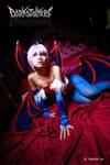 Darkstalker - Birth Of Lilith by ValeforHo