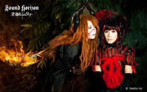 The Demon's Devotion by ValeforHo