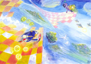 Together Again by Liris-san