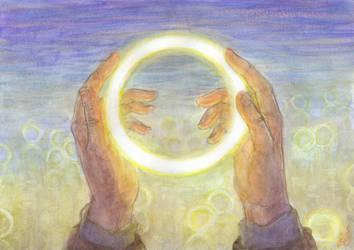 The Pristine Light by Liris-san