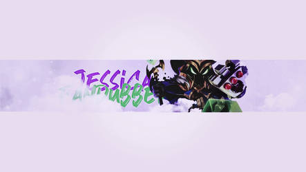 Jessica Fanduber Youtube Cover Veigar Final Boss by PrincesaNela