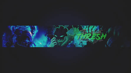 Thresh The Master Youtube Cover by PrincesaNela