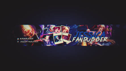 Jessica Fanduber Youtube Cover Jinx by PrincesaNela